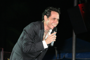 Marc Anthony Settles Unpaid Wage Lawsuit With Former Housekeeper