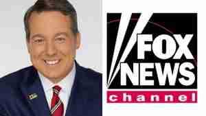 Ed Henry from Fox News