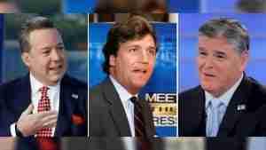 harassment lawsuit against Fox news