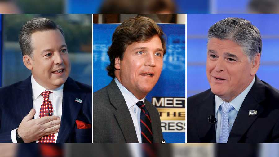 Sexual Harassment Lawsuit Against Fox News and Ed Henry