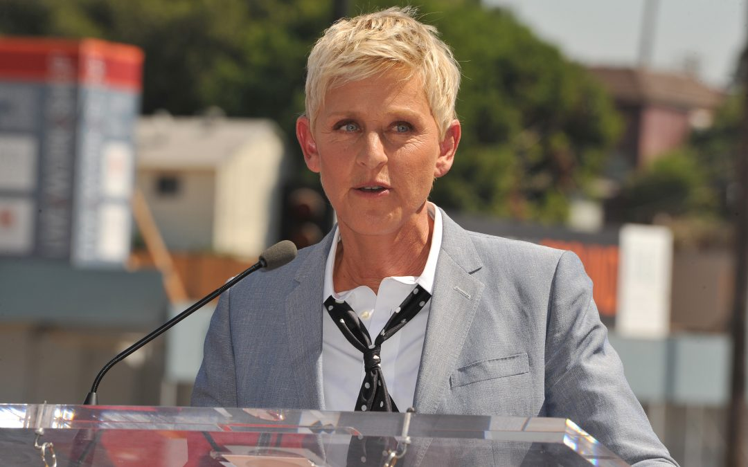 Controversy Surrounds Ellen DeGeneres as She Kicks Off Her Show's Eighteenth Season