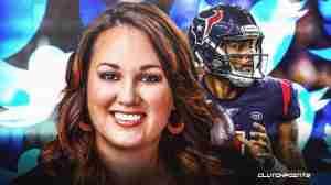Amy Palcic  Texans