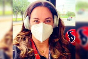 """Lack of """"Cultural Fit"""" Cited as Reason for Amy Palcic's Termination from Texans"""