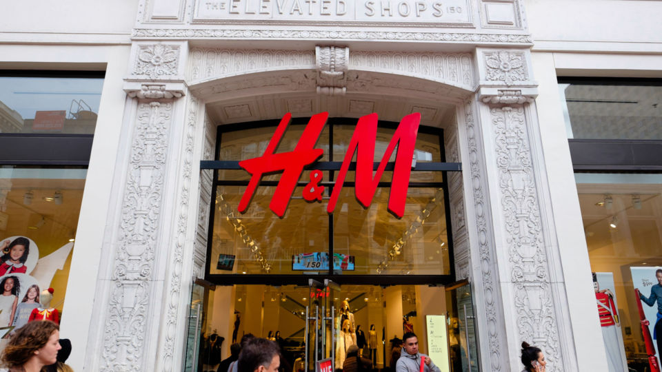Retail Giant H&M Settles Class-Action Suit for $3.8 Million