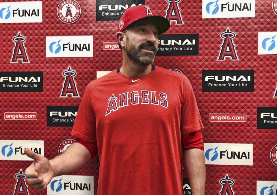 Five Female Journalists Accuse Angels' Pitching Coach of Sexual Harassment