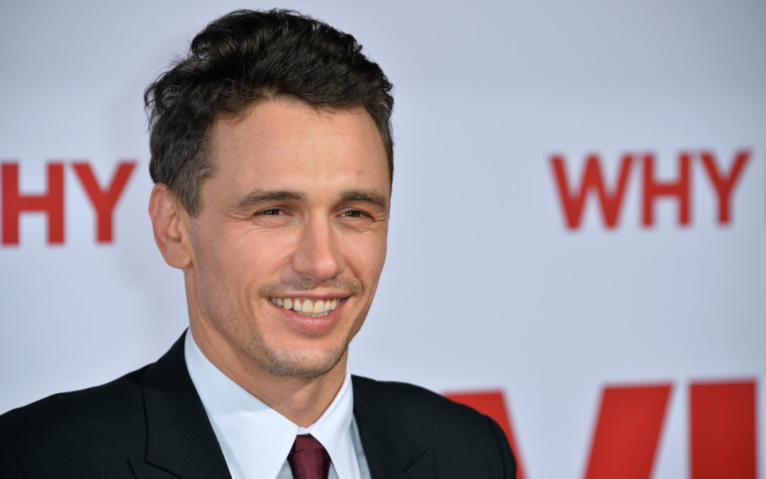 James Franco Ends Sexual Harassment Lawsuit with a $2,235,000 Settlement